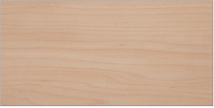 White Hard Maple Wood
