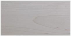 White Soft Maple Wood